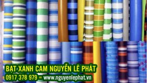 Bạt Xanh Cam Phơi Cafe, Bạt Xanh Cam Phơi Nông Sản, Bạt Xanh Cam Che Phủ Công Trình