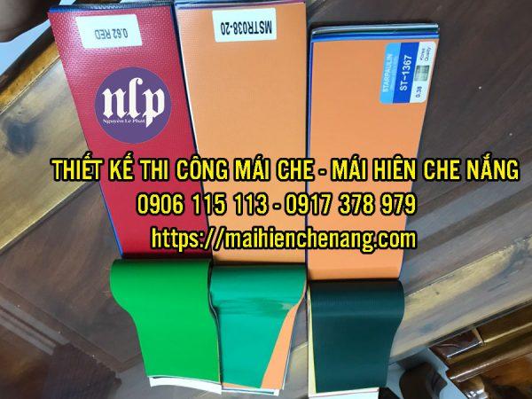 Siêu khuyến mãi bạt mai che di dong mai xep mai hien di dong Giá từ 99 000đ Mẫu đẹp mới nhất BH 5 Năm P Phối Toàn quốc.